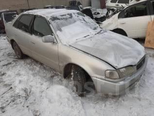 Toyota Sprinter. AE110, 5AFE