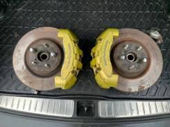 Суппорт тормозной. BMW Subaru