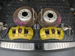Суппорт тормозной. BMW 3-Series, E90, E91, E92, E93, F30, F31, E90N B38B15, B47D20, B48A20, B48B20, B58B30, M47D20TU2, M57D30TU2, N13B16, N20B20, N43B...