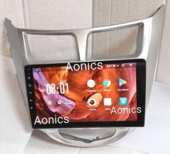 Kingbeats K2 Hyundai Solaris, Verna Android/WI-FI/1гб/16гб
