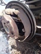 Стояночная тормозная система задняя правая
