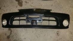 Бампер передний с туманками от Toyota Levin / Trueno AE-111 BZ-R 2000