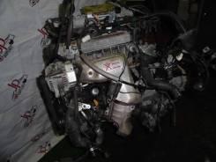 Двигатель в сборе 4S