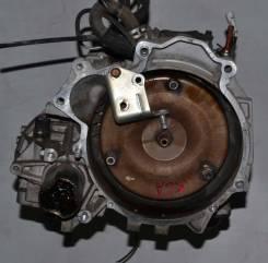 АКПП Suzuki на Nissan Pino HC24S K6A