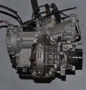 АКПП Nissan на Nissan Pino HC24S K6A