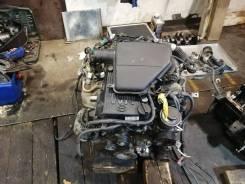 Двигатель Toyota 2TR