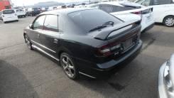 Бампер задний Subaru Legacy B4 BE5 2002г 59.448км краска 18 L