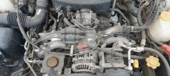 Двигатель на Subaru Forester SF5, EJ201Dxxve.