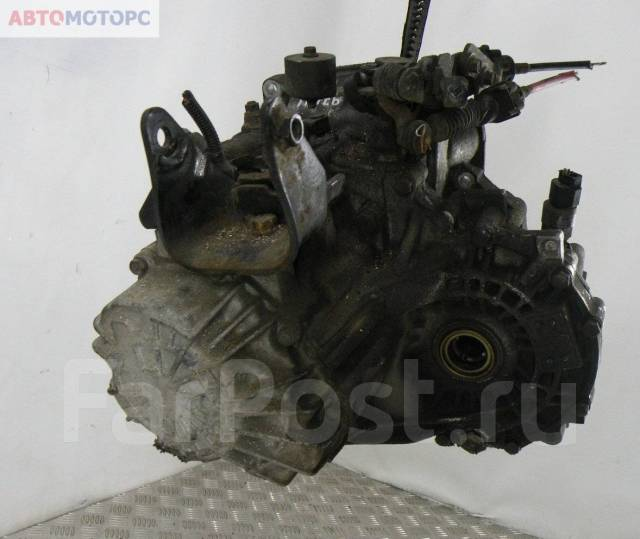 МКПП 5ст. KIA Cerato 2004, 1.6 л, бензин (4300028843)