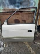 Дверь передняя левая Mazda MPV LVLR WLT