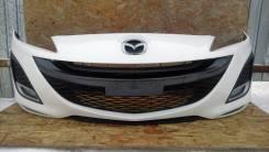 Бампер передний Mazda Axela
