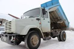 ЗИЛ 45085. Продается самосвал зил 43085 дизель д245, 3 000куб. см., 5 000кг., 4x2