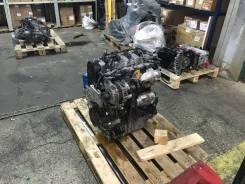 Двигатель Hyundai 2.0л 112 - 125лс D4EA