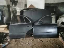 Дверь передняя левая Toyota Camry sv30 sv32