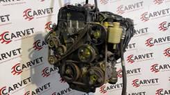 Двигатель L3-VE Mazda 6 2,3 л