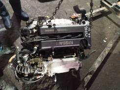 Двигатель sr20