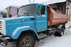 ЗИЛ 45085. Продается зил 45085 самосвал дизель д245 турбованный, 3 000куб. см., 5 000кг., 4x2