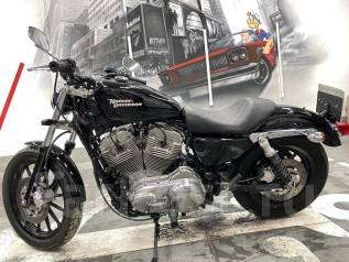 Harley-Davidson Sportster 883 XL883. 900куб. см., исправен, птс, с пробегом