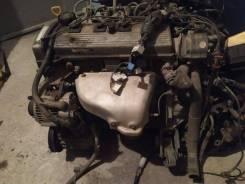 Продаю двигатель Тойота 4a-fe, с маленьким пробегом