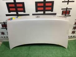 Крышка багажника Toyota Cresta 90 цвет 046 #11959 дефект!