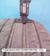 Triangle Sportex TSH11, 215/50 R17