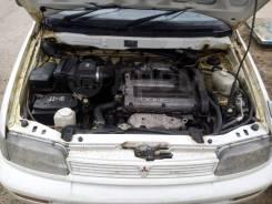 Двигатель Mitsubishi 4G63 160 л. с.