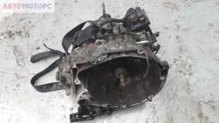 КПП-робот Citroen C4 Grand Picasso 2009, 1.6 л, дизель