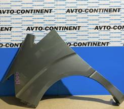 Крыло левое переднее Toyota Alphard ANH10 MNH10