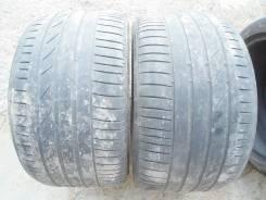Bridgestone Dueler H/P Sport. летние, 2010 год, б/у, износ 70%