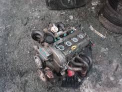 Продам двигатель 1SZ-FE на Toyota Vitz SCP10