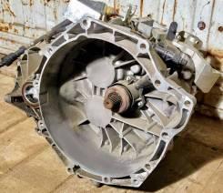 Механическая коробка передач (МКПП) Ford Kuga