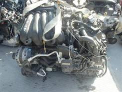 Двигатель MR20DE Nissan Serena C25 по запчастям