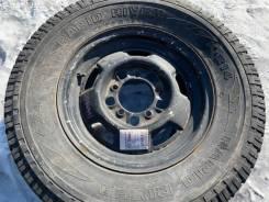 Запасное колесо на 16 5x139.7