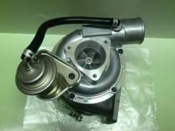 Турбина ДВС J3 28201-4X700 28201-4X400 Carniva