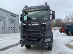Scania. Седельный тягач S620А6х6HZ Снова в наличии., 16 000куб. см., 32 000кг., 6x6. Под заказ
