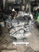 Двигатель в сборе 1jz ge