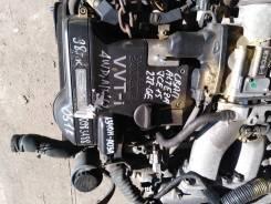 Двигатель Toyota Altezza, 2JZ-GE