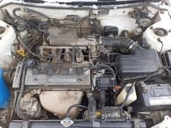Двигатель 4A-FE Toyota Corolla AE104 4WD
