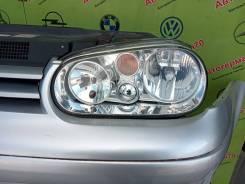 Фара левая Volkswagen Golf 4 (98-04г)