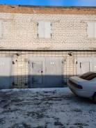 Гаражи капитальные. улица Запорожская 34, р-н Ленинский, 77,0кв.м., электричество, подвал.