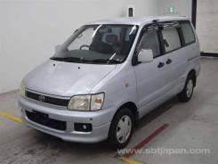 АКПП Toyota Lite Ace Noah SR40
