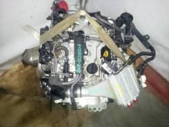 Двигатель 8NR-FTS Toyota контрактный оригинал