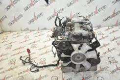 Двигатель в сборе KA24DE Nissan Datsun AX Skystar [Leks-Auto 433]