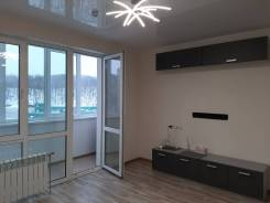 1-комнатная, улица Майора Филипова 5. Снеговая падь, агентство, 27,0кв.м.