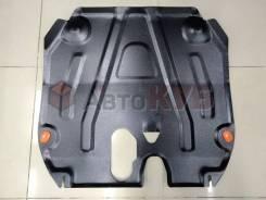 Защита картера и КПП Mazda CX-7, CX-9, MPV
