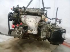 Двигатель FS Mazda контрактный оригинал 58т. км