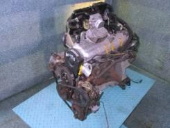 Двигатель Mazda B3E ~Установка с Честной гарантией в Новосибирске
