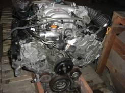 Двигатель Infiniti M45 Y50