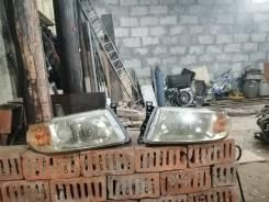 Фара Mazda Bongo Friendee 1999-2001 SGEW