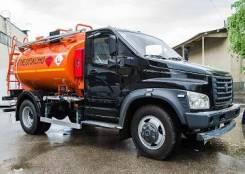ГАЗ ГАЗон Next C41R13. Автотопливозаправщик АТЗ-5,3, 4x2. Под заказ
